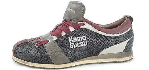 Kamo Gutsu Tifa-002 Conda