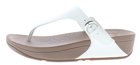 Fitflop Skinny Toe Thong Sandals