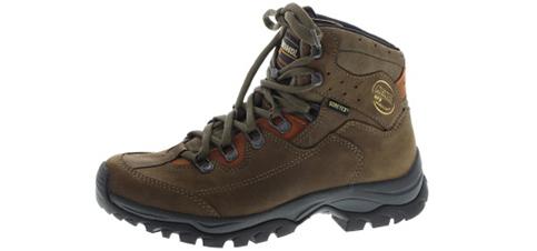 Meindl wandelschoenen Model: Dames Activiteit schoenen: Hiking Categorie schoenen: A/B Bovenwerk: Nubukleer Voering: Gore-Tex Inlegzool: Air-Active Vakuum Loopzool: Meindl Multigrip Gummiprofielzool met PU-wig Geschikt voor uw eigen steunzool