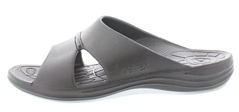 Aetrex Mens Lynco Slides