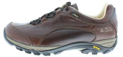 Meindl dames wandelschoenen. Model Linosa Identity. Activiteit schoenen: Hiking. Categorie schoenen: A/B. Bovenwerk: natuurlijk gelooid Anilinleder. Voering: Goretex (wind- en waterdicht). Inlegzool: Leer. Loopzool: Urban Walker von Vibram. Geschikt voor uw eigen steunzool. Hakhoogte 15 mm.